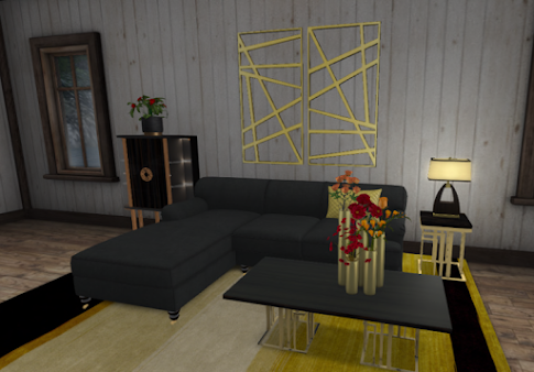 Kaerri Luxor Living Room Love To Decorate By All About Home